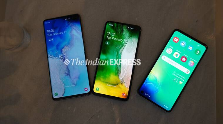 Samsung Galaxy S10, Samsung Galaxy S10+, Samsung Galaxy S10e, Samsung Galaxy S10 price, Samsung S10 price in India, Samsung Galaxy S10 Plus, Samsung Galaxy S10+ specifications, Samsung Galaxy S10 specifications, Samsung Galaxy S10e price, Samsung Galaxy S10e specifications