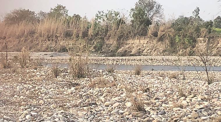 Only 15 Sand And Gravel Mines Operational In Punjab
