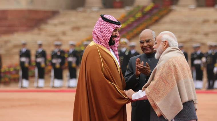 0 billion potential investments; India, Saudi underline UN terrorist sanctions