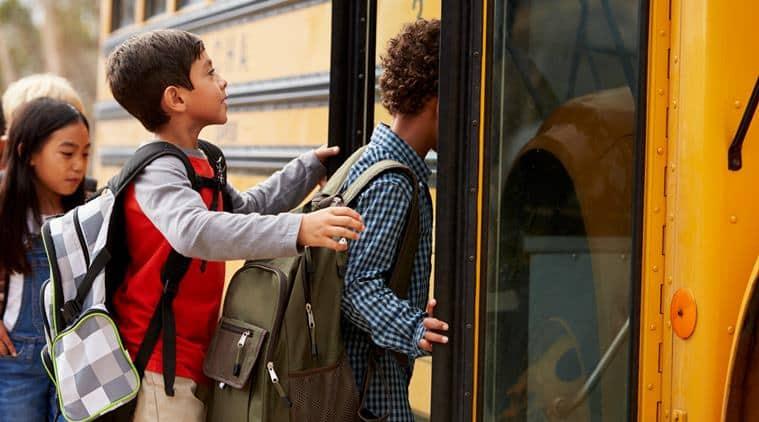 boarding school, day school