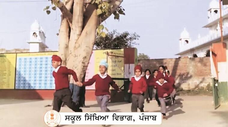 Padho Punjab! State education dept comes up with theme song