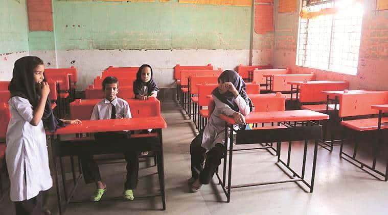 Now, BMC-run schools to focus on mental health education, life skills