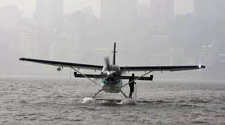 Secen islands identified for seaplane operations