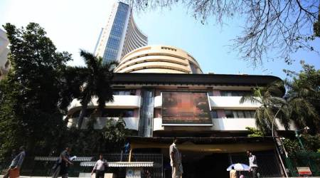 sensex, bse sensex, sensex nifty, share market, sensex news today, sensex today, sensex falls, nifty, nse nifty, rupee value, rupee dollar, rupee vs dollar, business news, latest news, indian express news