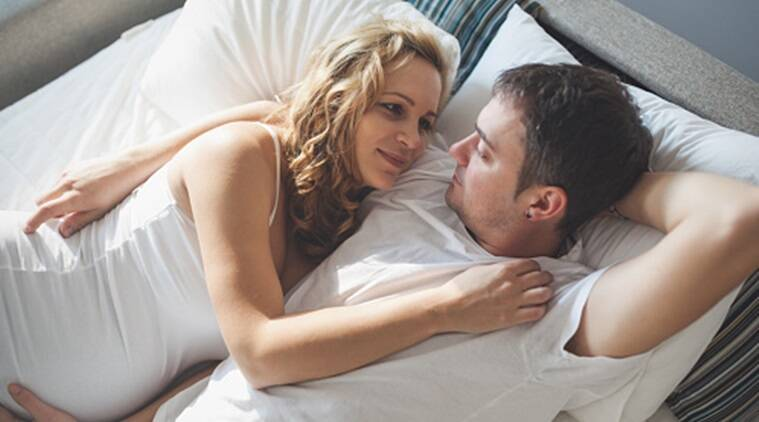 sex position during pregnancy