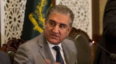 Not ready for peace with India without resolving Kashmir issue in just manner: Pakistan FM