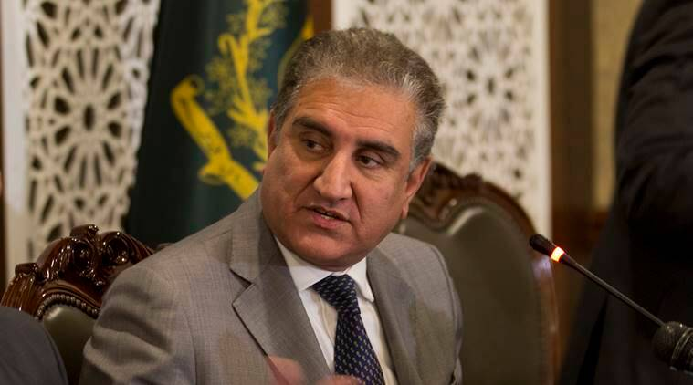 Open to conditional talks with India: Pakistan foreign minister