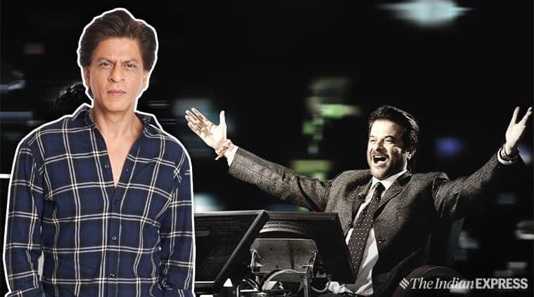 shah rukh khan slumdog millionaire anil kapoor