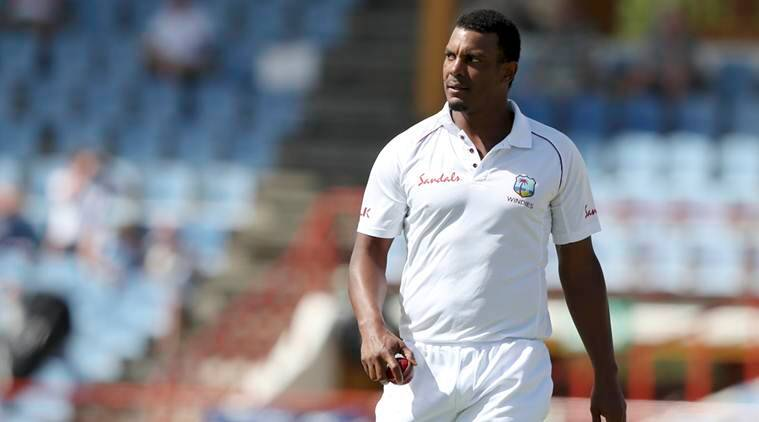 West Indies' Shannon Gabriel Charged By Icc For Alleged Personal Abuse
