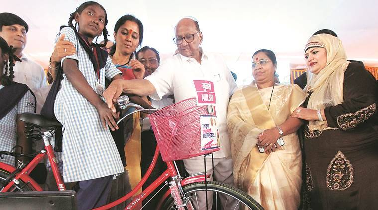 For Ncp's Sake, There Could Be Four Candidates From Pawar Family In Lok Sabha Elections