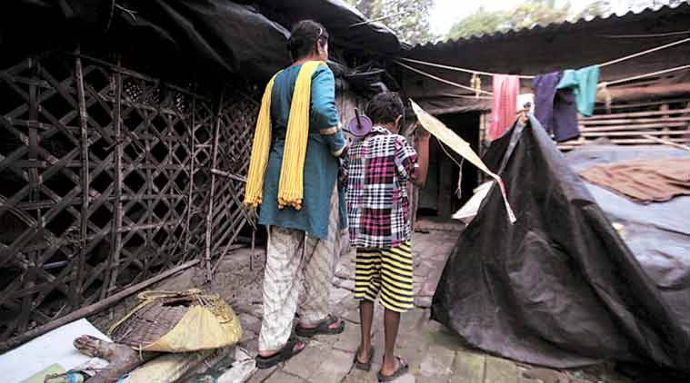 Mokama shelter home, Muzaffarpur shelter home case, women fled shelter home, Nazareth Society shelter home, Patna police, India news, Indian Express