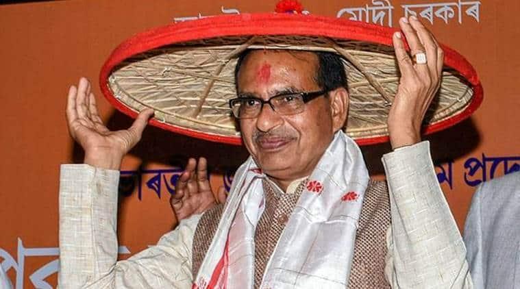 shivraj singh chouhan, rahul gandhi, shivraj chouhan in guwahati, shivraj chouhan on rahul gandhi, indian express