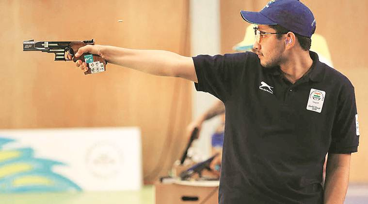 issf world cup, issf world cup news, shooting world cup, shooting world cup news, issf pakistan, shooting world cup pakistan, pakistan issf, issf olympic quota, shooting news, issf world cup news, indian express