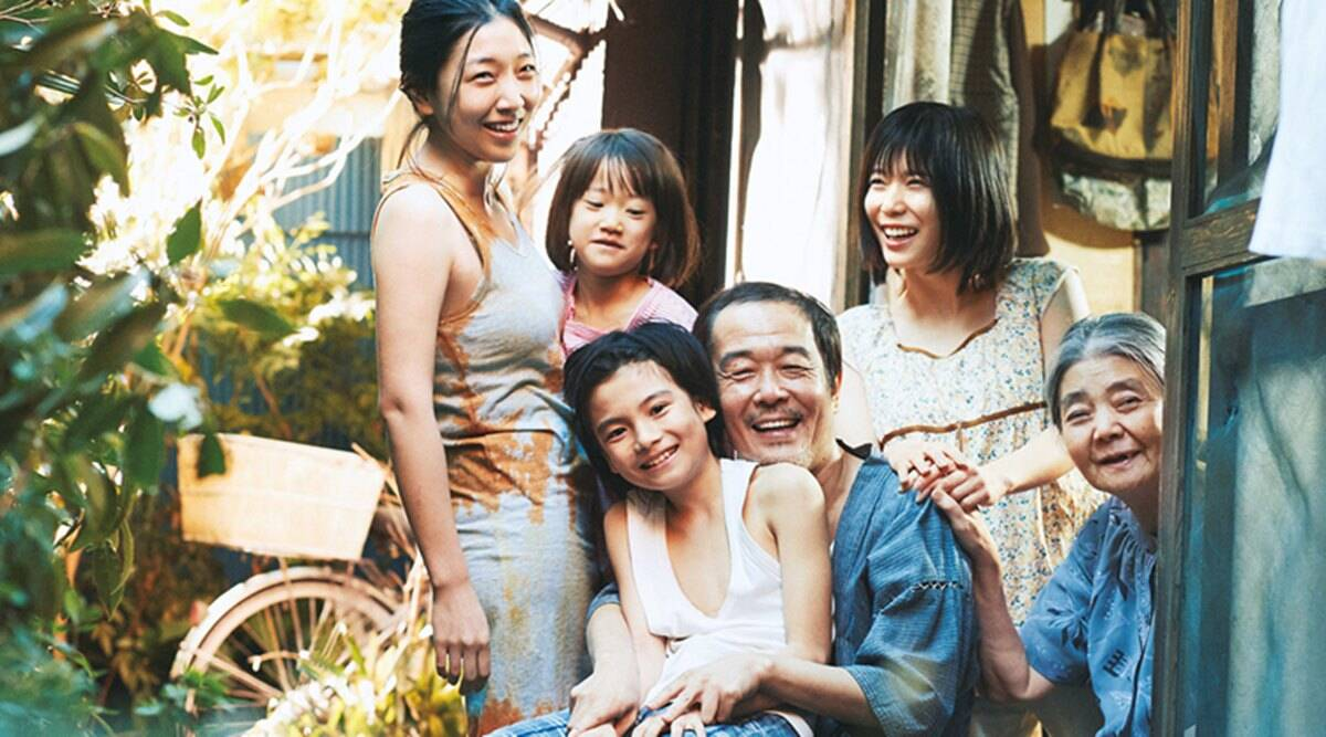 Express at BIFFES 2019: Shoplifters is an unusual family drama ...