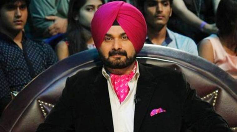 Lok Sabha Election 2019 LIVE Updates: EC bars Navjot Singh Sidhu from campaigning for 72 hours