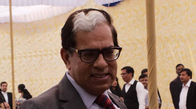 Judging is 'under stress' in digital era, says Justice A K Sikri