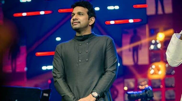 Singer Karthik on MeToo allegations