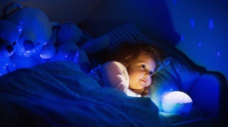 bedtime routine, sleep and kids