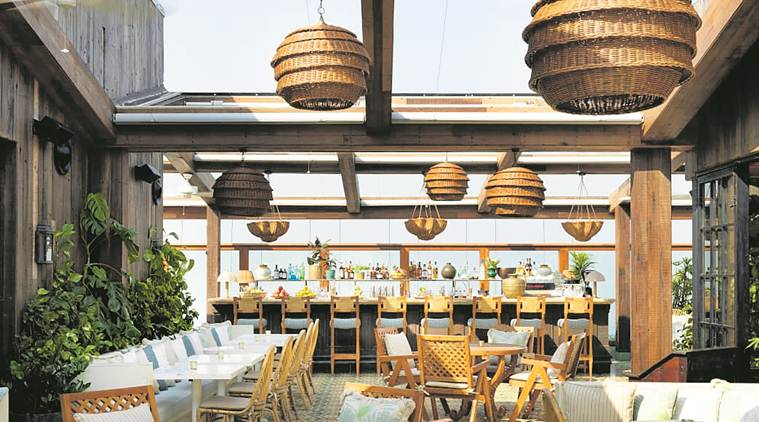 London-origin Soho House, a club and hotel chain, is Bollywood's latest hangout joint