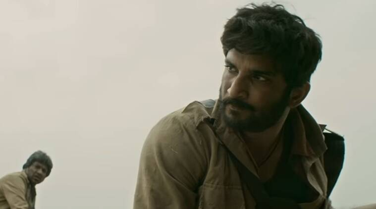 Sonchiriya new trailer: Sushant, Bhumi and Manoj play rustic rebels