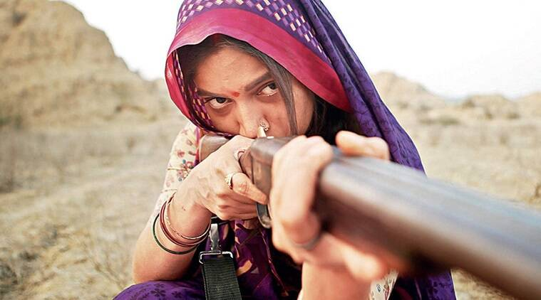 Sonchiriya Bhumi Pednekar Sushant Singh Rajput box office collection Day 2
