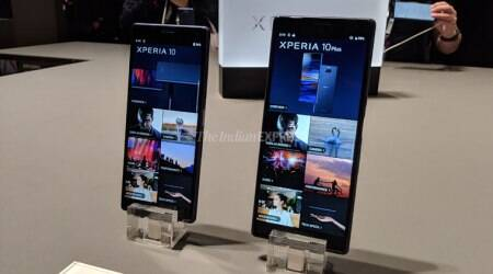 Sony Xperia 10, Sony Xperia 10 Plus, Sony Xperia 10 price, Sony Xperia 10 specifications, Sony Xperia 10 Plus specifications, Sony Xperia 10 first look, Sony Xperia 10 features, Sony Xperia 10 Plus first look, Sony Xperia 10 Plus specifications