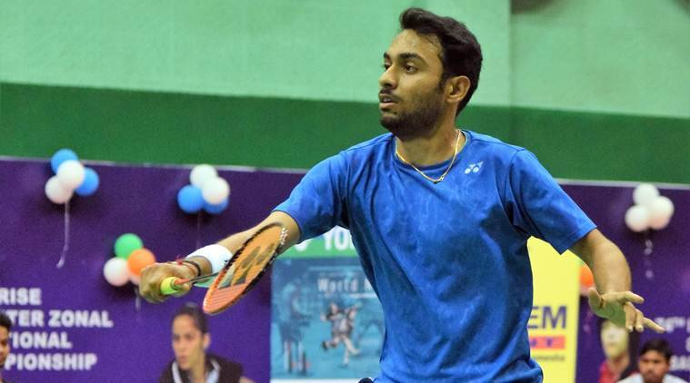 I Need Funds To Play More International Tournaments: National Champion Sourabh Verma