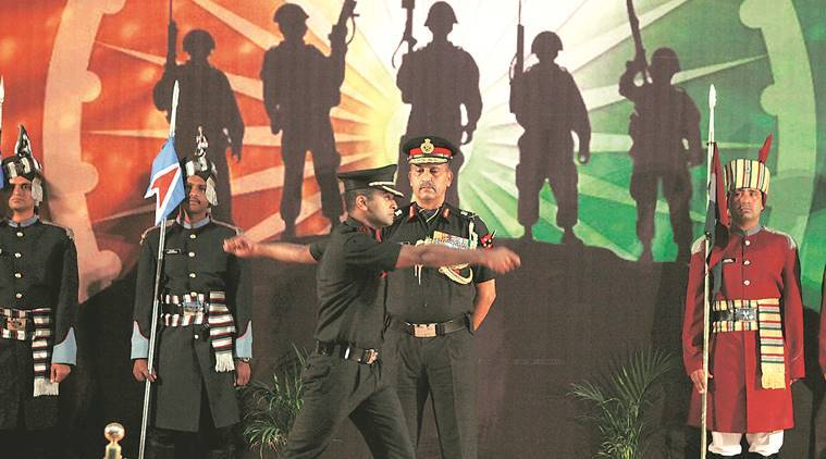 In J&K, external drivers overwhelm internal influences: Lt Gen Saini