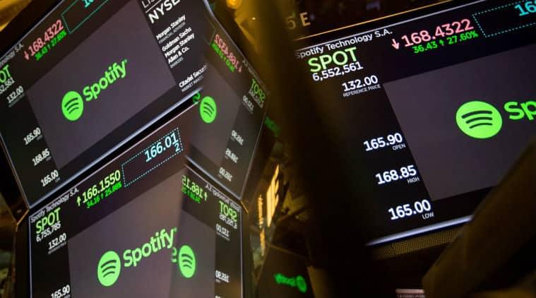 Spotify, Podcasts, gimlet media, Music streaming, Spotify Podcasts, Apple, Spotify vs Apple, Apple Music, Apple Podcasts, Spotify podcast dates