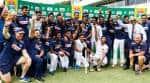 Sri Lanka beat South Africa to claim historic series win