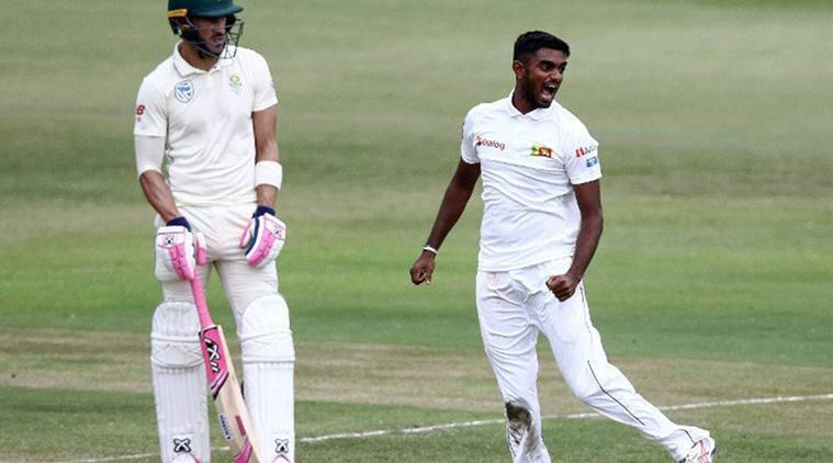 South Africa Vs Sri Lanka 1st Test Day 3 Live Cricket Score, Sa Vs Sl Live Score: Sri Lanka Lose First Wicket