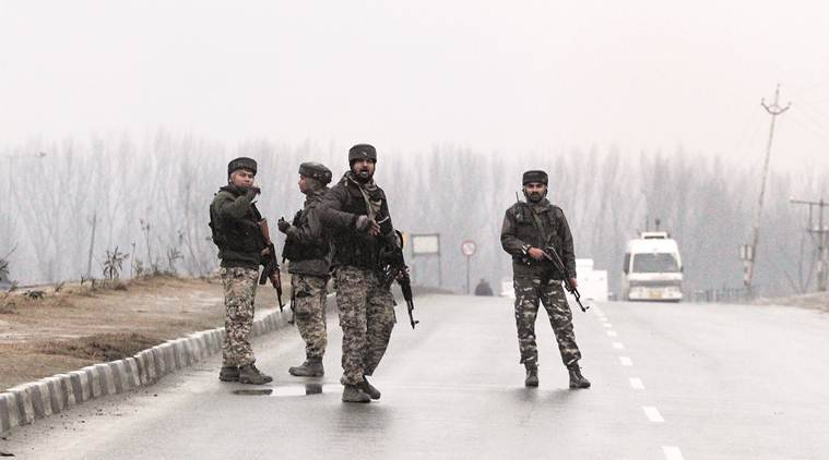 Mha Transfers Pulwama Case To Nia, Team Questions Suspects In Attack
