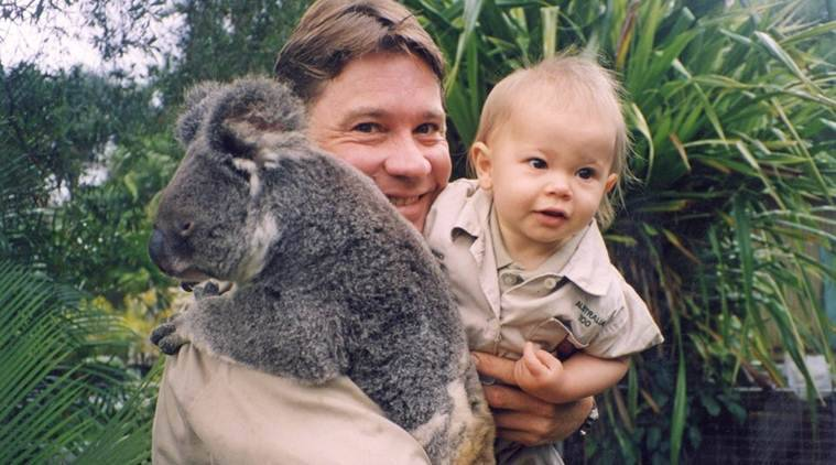Steve Irwin Google Doodle 2019: Celebrating Crocodile Hunter's Birth Anniversary