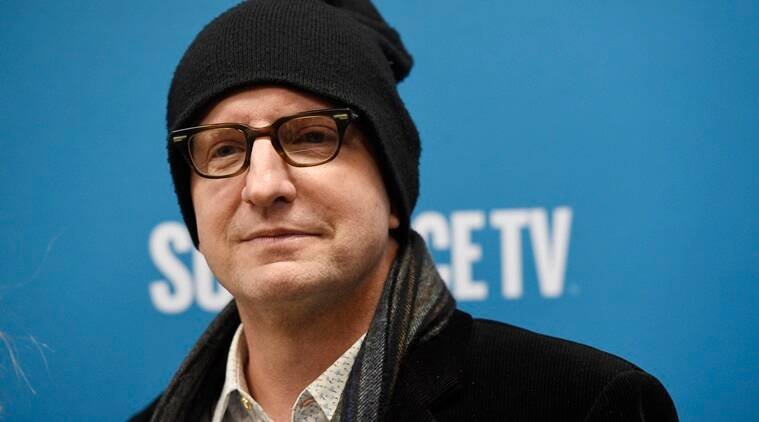 Steven Soderbergh secretly working on new film