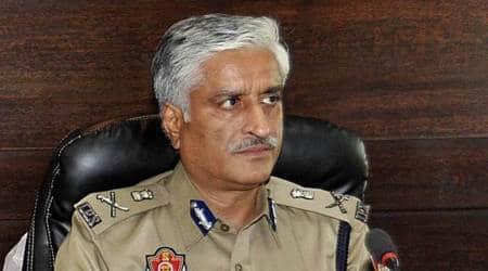 Balwant Singh Multani abduction, Punjab DGP Saini, murder charges, Chandigarh news, Indian express news