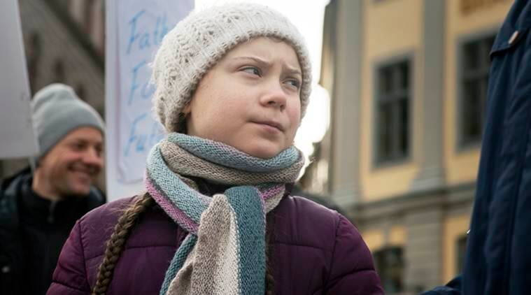 Becoming Greta: 'invisible Girl' To Global Climate Activist, With Bumps Along The Way