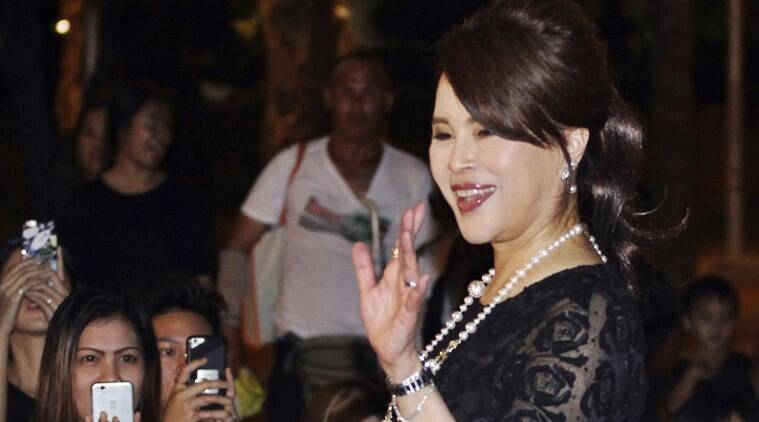 Thai Election Commission To Rule On Princess Running For Pm After King's Rebuke