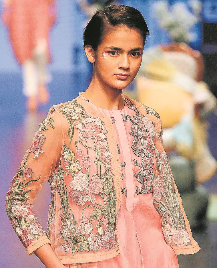Lakme Fashion Week Summer-Resort 2019