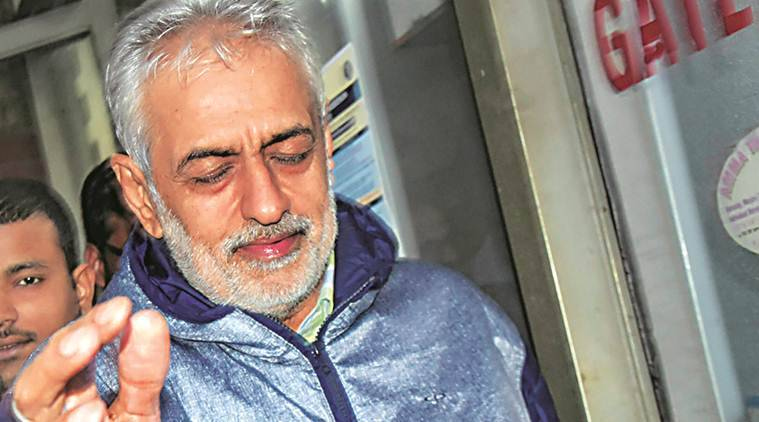 Money Laundering Case: Delhi Court Sends Corporate Lobbyist Deepak Talwar To 14-day Judicial Custody