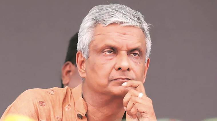 Tathagata Satpathy Interview: 'naveen Patnaik Will Try To Maintain Equidistance… But Will Ensure Stable Government At Centre'