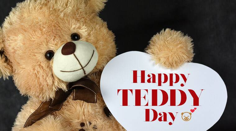 Happy teddy day 2019 wishes status images quotes sms messages shayari photos for whatsapp and facebook
