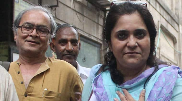 teesta setalvad javed anand gujarat high court anticipatory bail plea