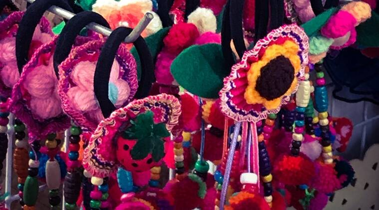 Colours Of Surajkund: A Look At Some Rare Arts And Crafts At The Fair This Year