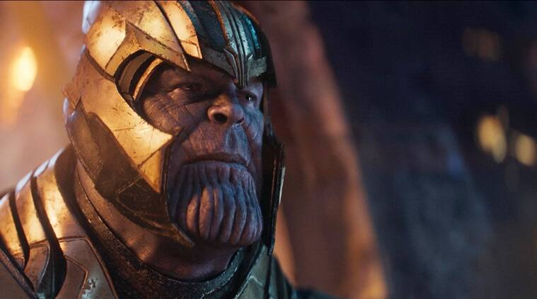 Thanos' Snap Was Being Saved For Avengers Endgame