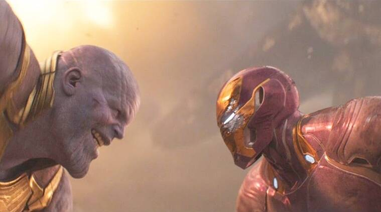 Avengers Endgame theory explains the connection between Thanos and Tony Stark