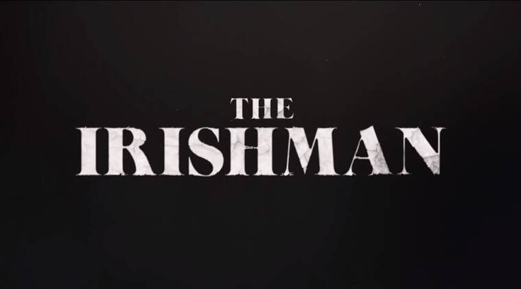 First Teaser for Martin Scorsese's Crime Epic 'The Irishman'