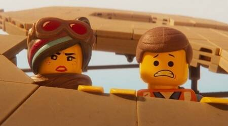 the lego movie the second part box office