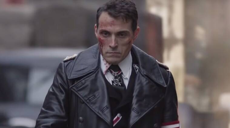 Amazon Prime Video The Man in the High Castle will end with fourth season