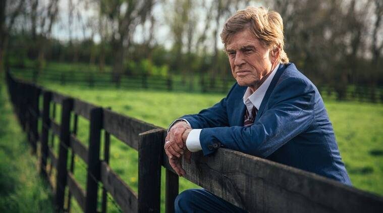 The Old Man & the Gun movie review: An ode to Robert Redford