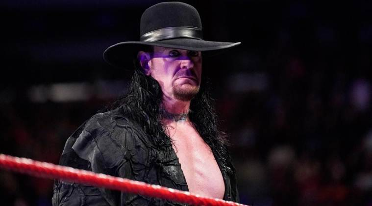 The Undertaker 'angers' Vince Mcmahon, Doubtful To Appear At Wrestlemania: Report